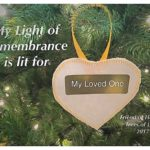 Light of Remembrance – Guest Blog
